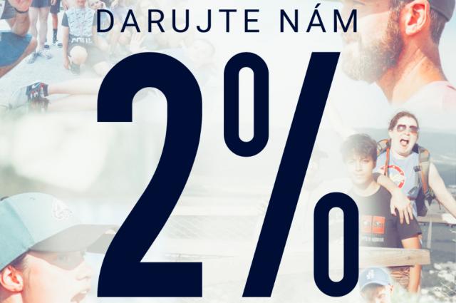 2% pre GoodSports v roku 2020