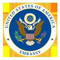 Veľvyslanectvu USA na Slovensku