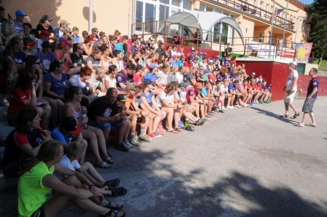 PODPORTE NÁS: Letný tábor v Bojniciach 2020